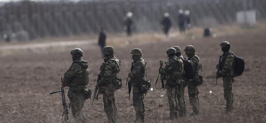 Avusturya doğu sınırına asker yığıyor: AB'nin Afganistan problemi çözülemeyecek!