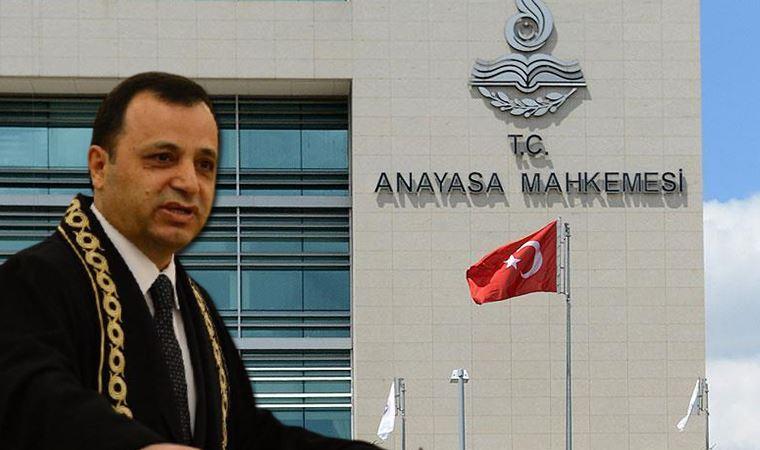 Kılıçdaroğlu, AYM Başkanı'nın 'o sözlerine' dikkat çekti: Tarihi bir eşik!