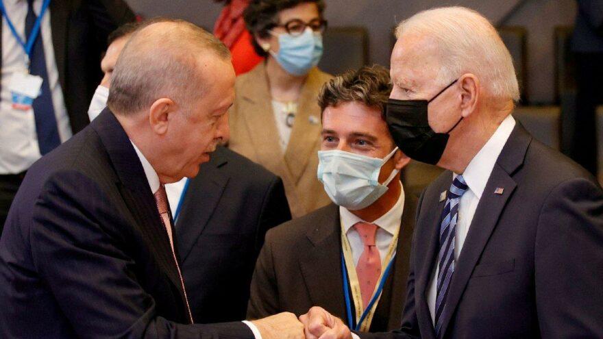 İddia: Biden yönetimi, Erdoğan'a Eylül'e kadar süre verdi