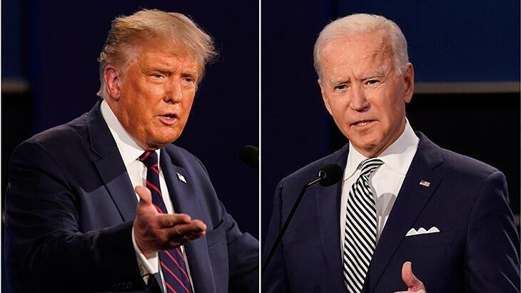 Trump'dan Afganistan için Biden'a sert sözler!
