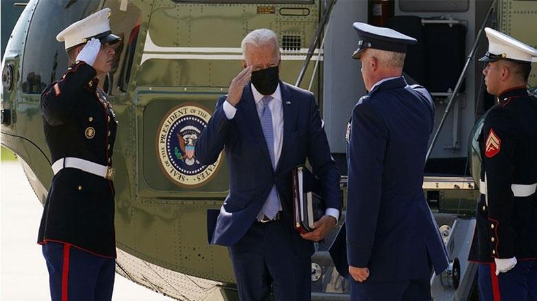 Beyaz Saray'da Afganistan zirvesi!