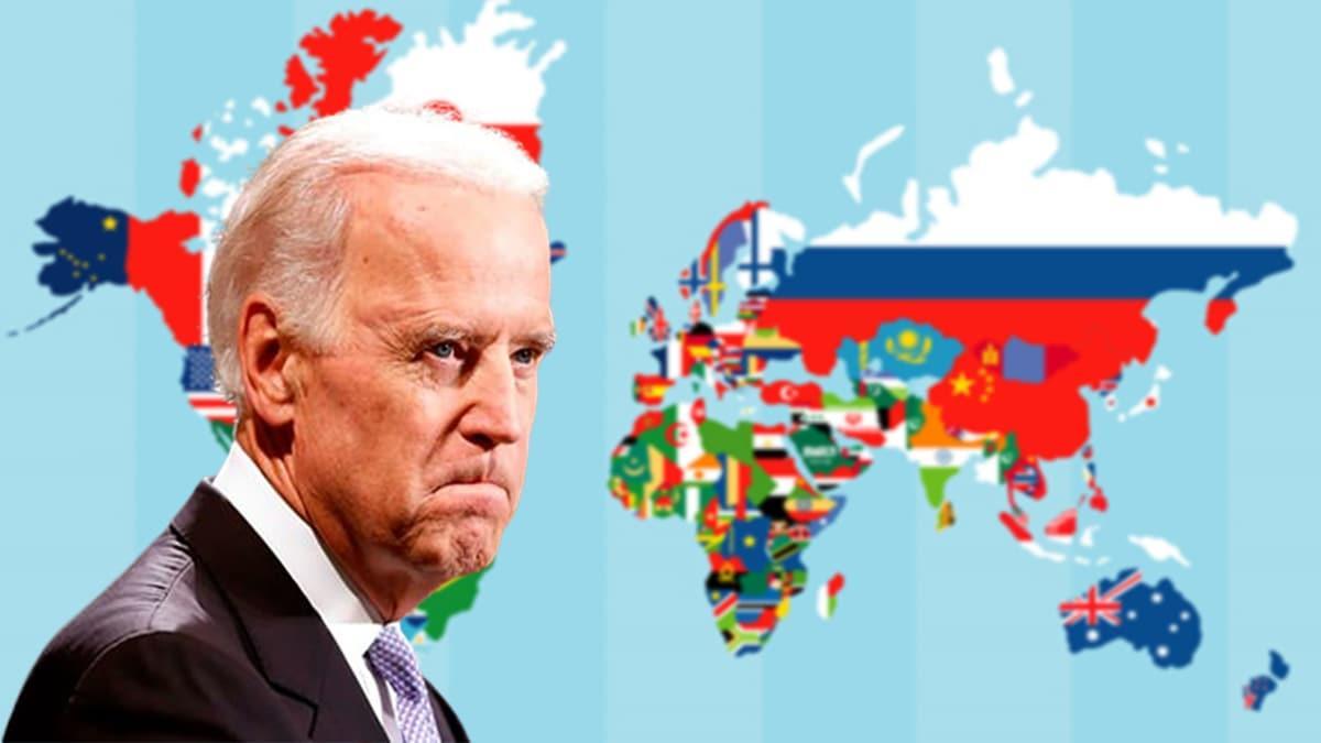 ABD'den Rusya'ya suçlama: Müdahale ediyor!