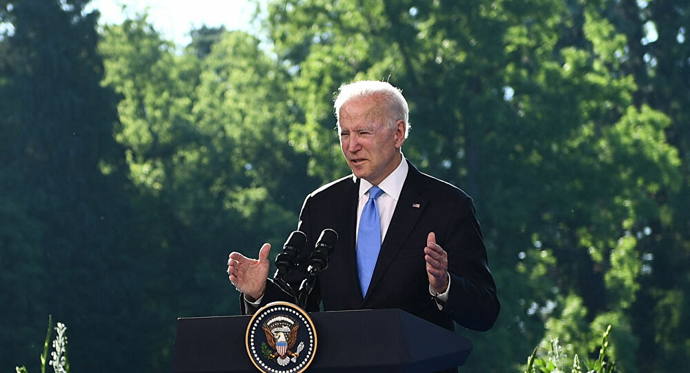 ABD'de Biden'ın oyu düştü: Demokratlar 2022 için telaşta!