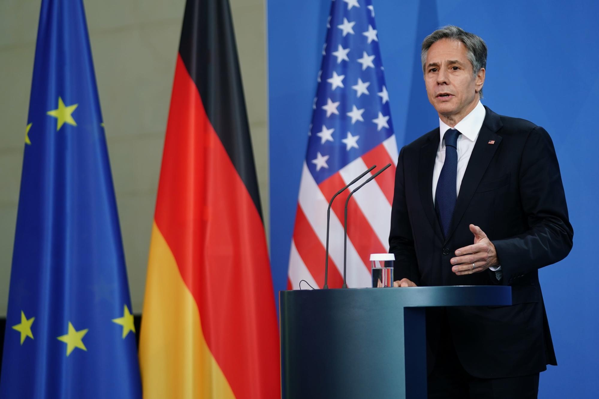 ABD Dışişleri'nden Rojava açıklaması: Bu şekilde sürdürülemez!