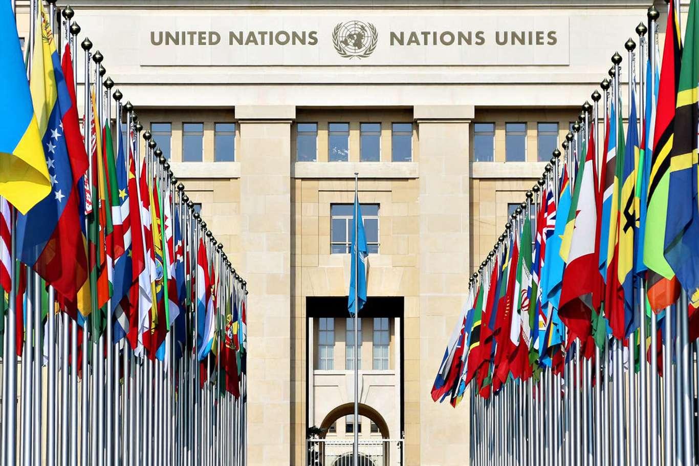 Irak hükümetine 28 ülkeden kınama!