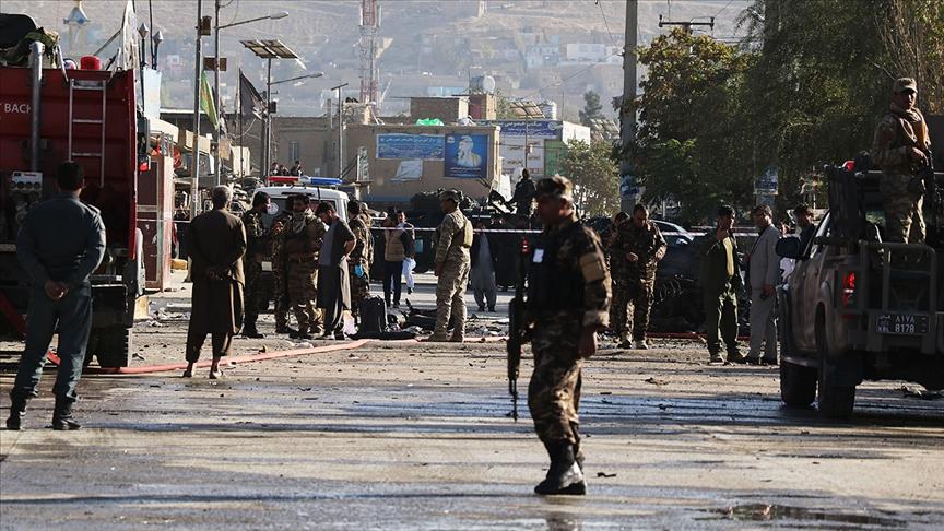 Afganistan'da BM güçlerine saldırı!