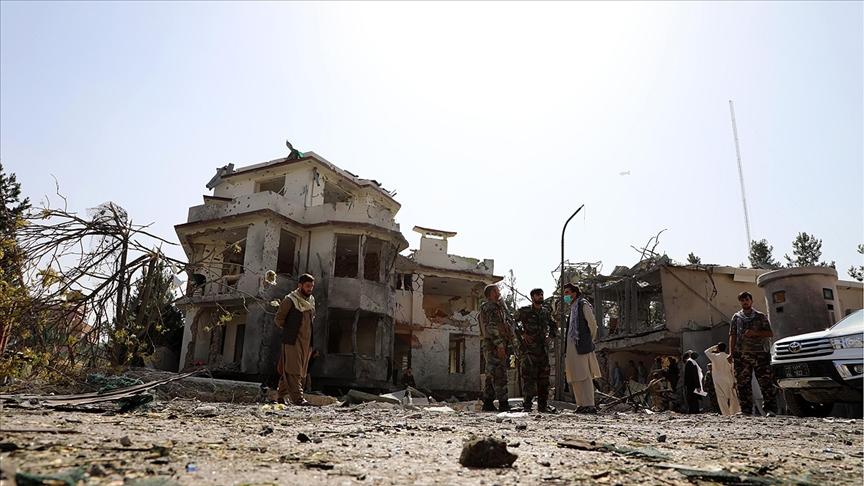 BM'den Afganistan uyarısı: 1000'den fazla sivil öldü!