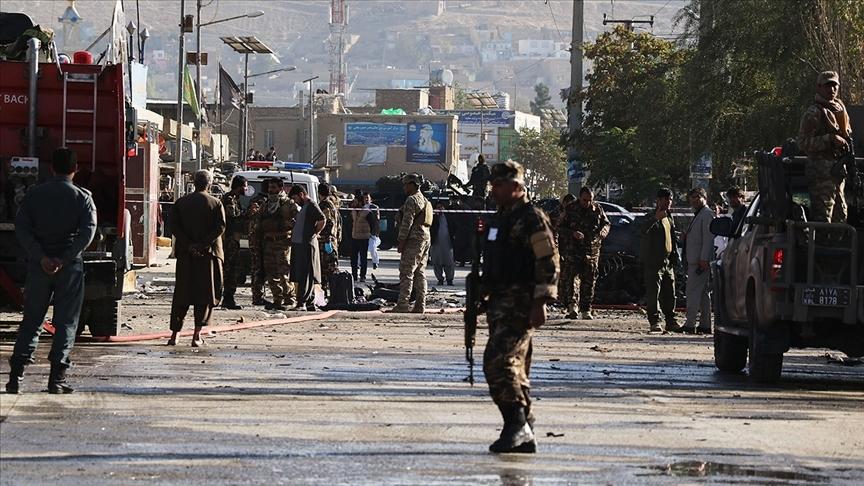 BM: Afganistan'daki çatışmalarda 1000 sivil öldü!
