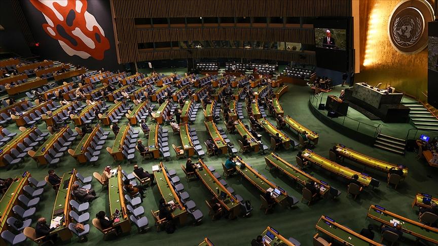 BM: Dünyanın yüzde 70'i için 11 milyar doz aşı gerekli