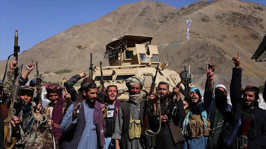 """Taliban, BM'den """"rehberlik"""" talebinde bulundu!"""