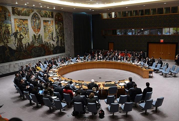 Afgan Hükümetinden BMGK'ya acil toplantı çağrısı!