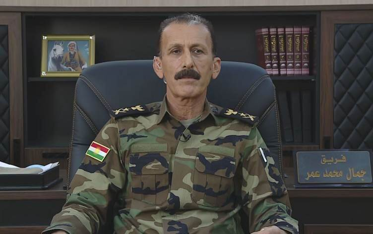 Eminki: PKK, Başkan Barzani'nin 'brakuji' mesajını fırsata çeviriyor!