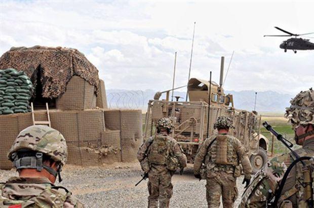 CENTCOM'dan Irak mesajı: Hazırız!