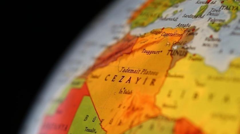 Cezayir'den Fransa'ya yasak: Uçuşları kapattı!