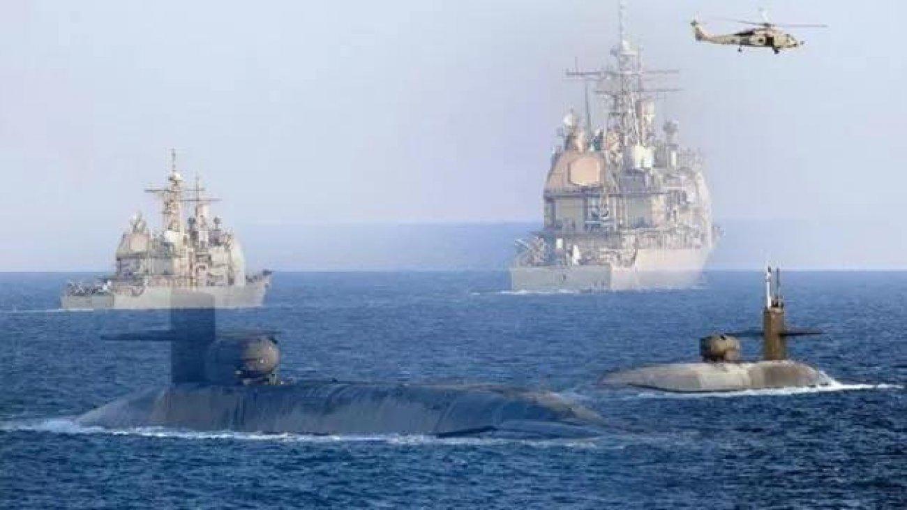 Akdeniz'de İsrail-Cezayir arasında askeri gerilim!