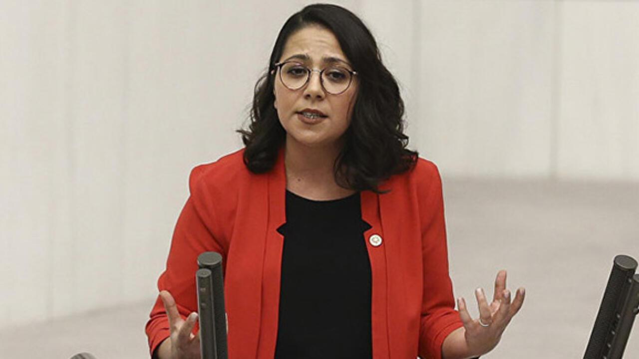CHP'den istifa eden milletvekili, 'o partiye' katıldı!