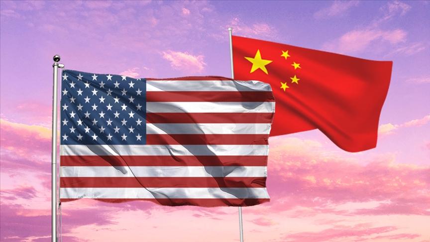 ABD'den Çin'e siber saldırılarla ilgili suçlama!