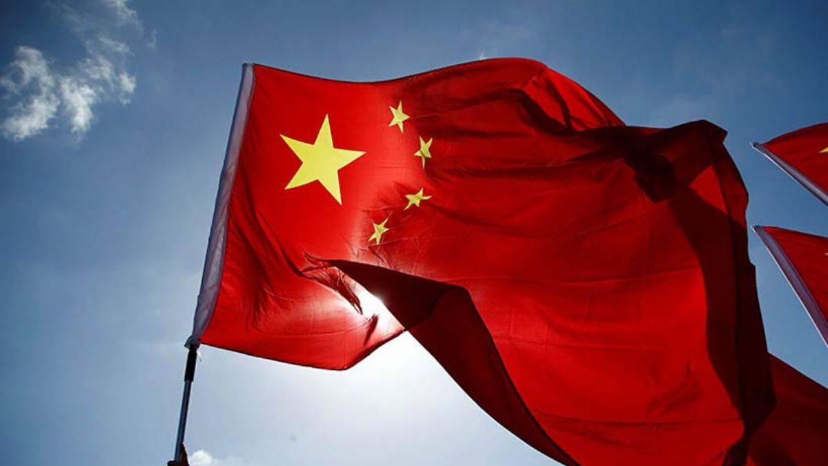 Çin'den ABD, İngiltere ve Avustralya'ya uyarı!