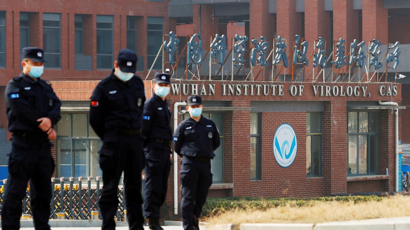 DSÖ: 'Sıfırıncı hasta' Wuhan laboratuvarından çıkmış olabilir
