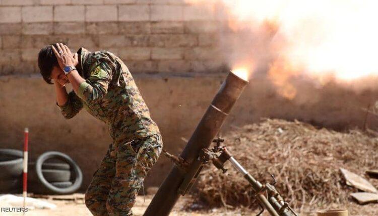 DSG'den SMO güçlerine saldırı: Çok sayıda ölü ve yaralı var!