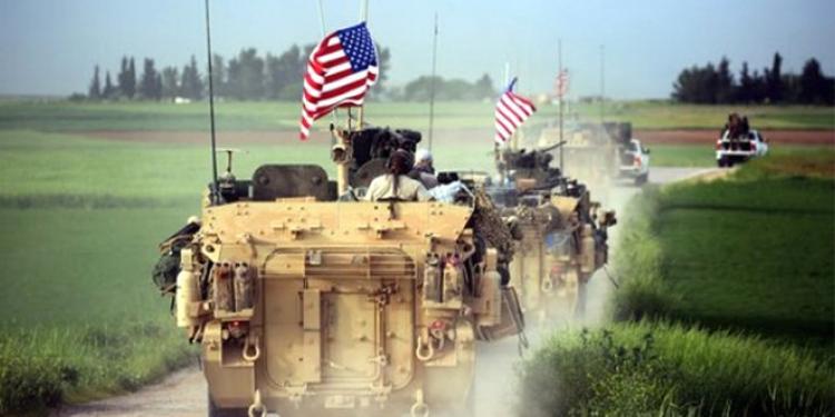 """""""DSG, ABD'nin desteği olmadan IŞİD'i söküp atamaz"""""""