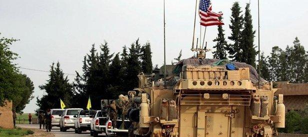 """Pentagon'dan Rojava açıklaması: """"ABD çekilirse, Türkiye ilerler"""""""