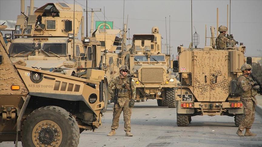 İngiltere'den NATO ülkelerine Afganistan tepkisi!