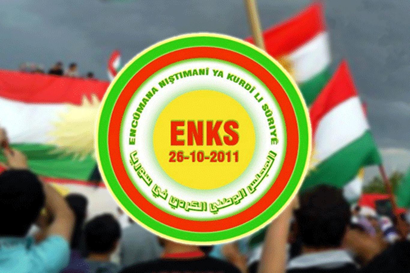 ENKS'den Rojava çağrısı: Vahşete son verin!