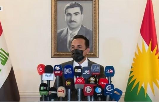 Erbil Valisi: Tedbirlere uyulmazsa yasağı uygularız!