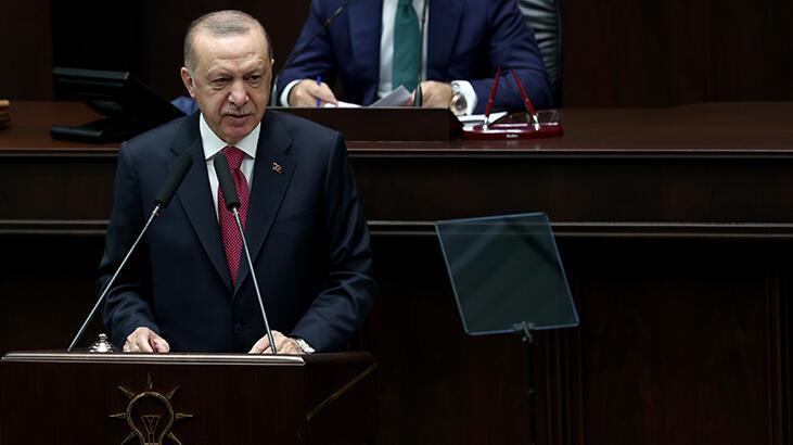 Erdoğan:Bunlar bizim dinimizi sömürdüler, açık söylüyorum 'aldandık'!