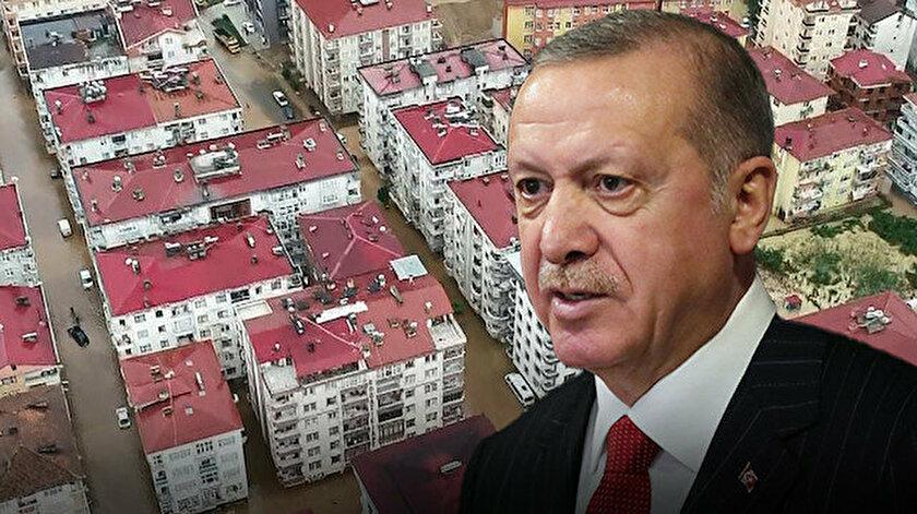 Erdoğan 27 kişinin öldüğü bölgeye gidiyor!