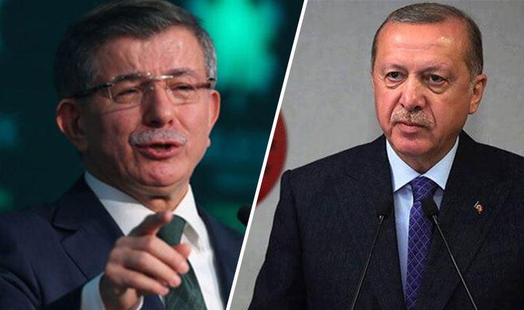 Davutoğlu'ndan Erdoğan'a SBK uyarısı: Türkiye'de yargılanmazsa…