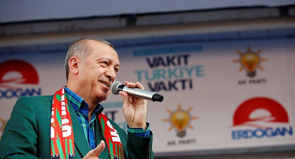 Erdoğan'dan 3 yıl sonra Diyarbakır'a ziyaret!