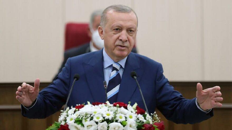Erdoğan'dan ABD'ye Afganistan için 3 şart!