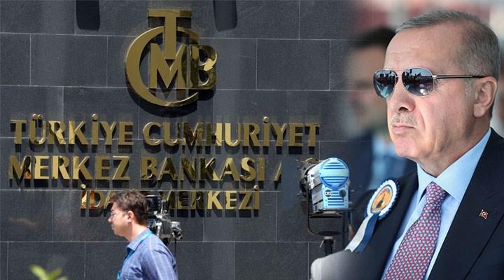 Bloomberg: O günden beri Türkiye'de piyasalar çökmüş durumda!