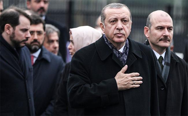 AKP'de Süleyman Soylu gerginliği büyüyor!