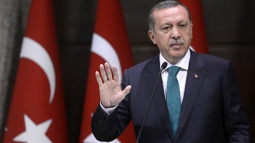Erdoğan: Herkesin hakkını ve özgürlüğünü teminat altına alıyoruz