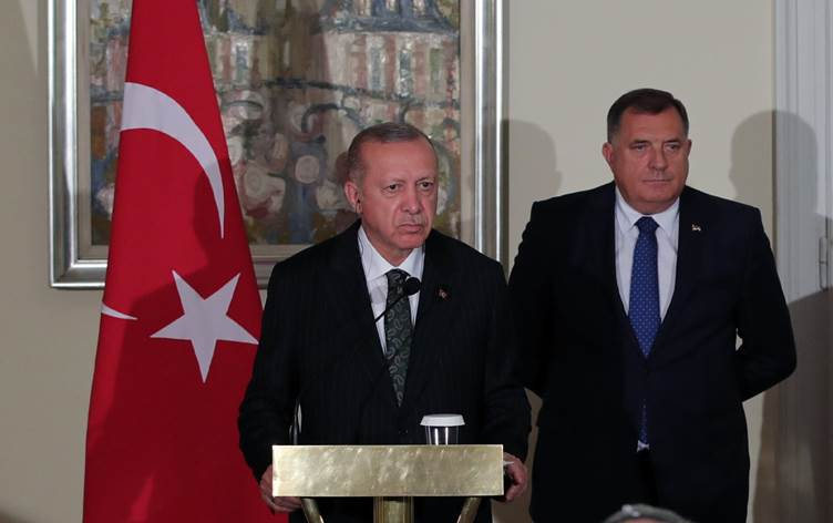 Erdoğan'dan Afganistan açıklaması: Ölü sayısı 170'i buldu