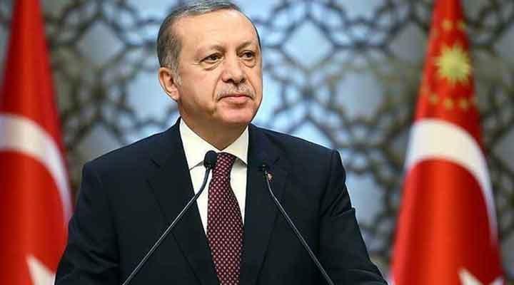 Erdoğan: Neymiş millet açmış, aç olanları siz doyuruverin!