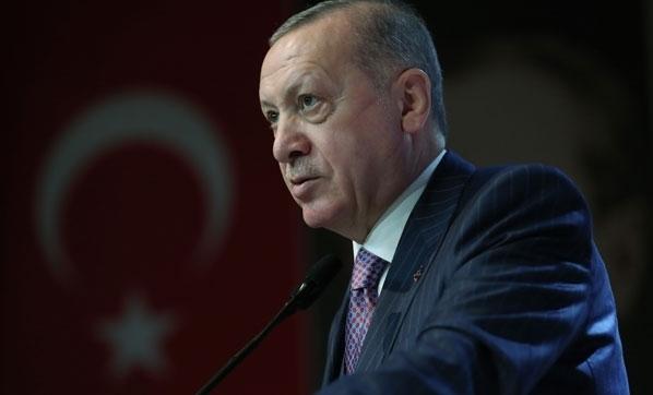 Erdoğan NATO zirvesinde konuştu: Türkiye ilk 5 arasında yer alıyor