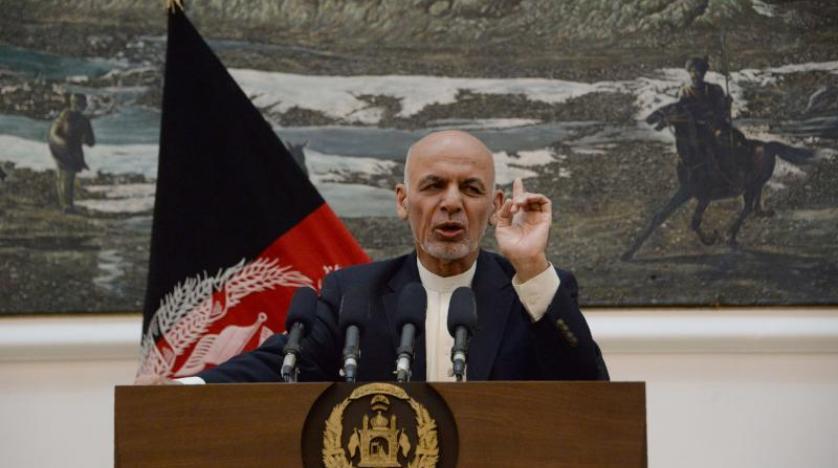 Afganistan Cumhurbaşkanı, ülkeyi neden terk ettiğini açıkladı!