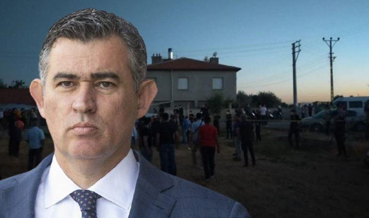Türkiye Barolar Birliği'nden Konya'daki katliama ilişkin açıklama!