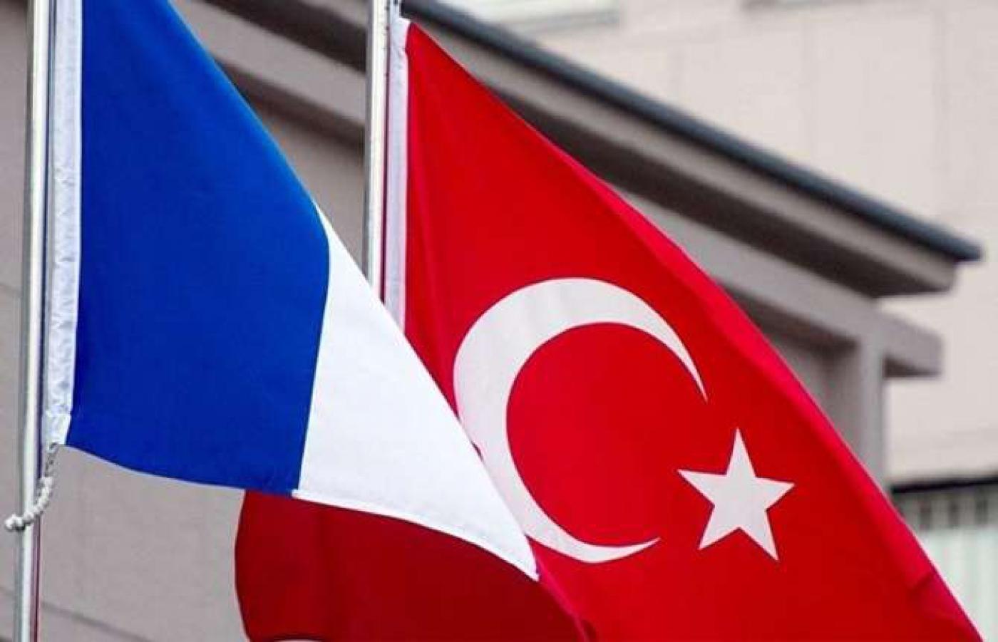 Fransa 'o yasayı' onayladı: Ankara'nın tepkisi gecikmedi!