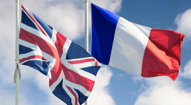Fransa'dan İngiltere'ye tepki: Ayrımcı bir önlem!