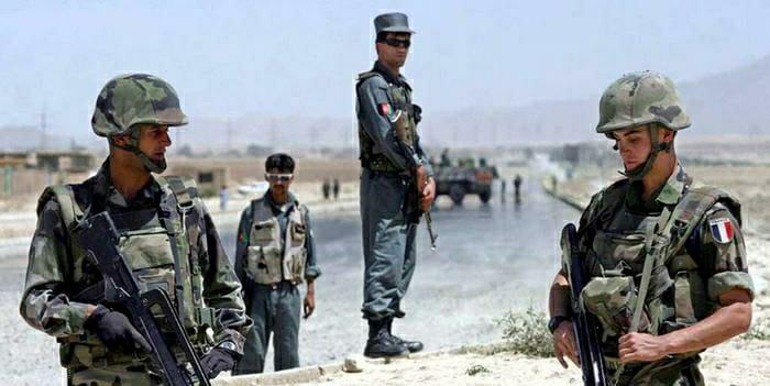 Fransa'dan kritik Taliban uyarısı!