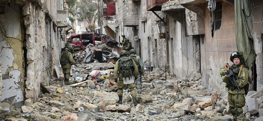 Fransa'dan Rusya'ya Suriye uyarısı: Rojava'da bulunan Kürtler ve...
