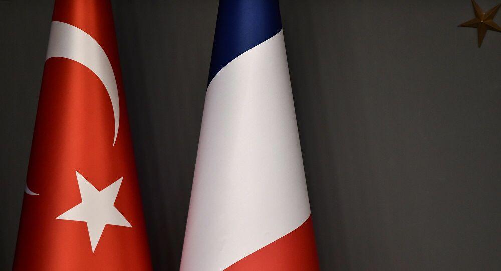 Fransa'dan Türkiye açıklaması: Somut adım bekliyoruz