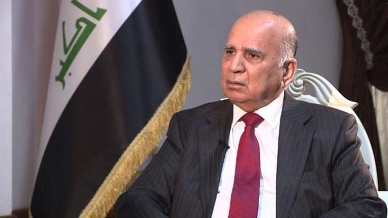 Fuad Hüseyin: ABD, Erbil-Bağdat ilişkilerini çok önemsiyor çünkü…