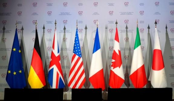 Rusya: G7'nin Afganistan toplantısına net bir anlayışımız yok!