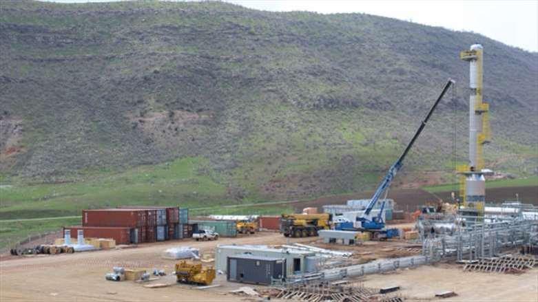 Gulf Keystone Petroleum berhemanîna li Kurdistanê zêde dike